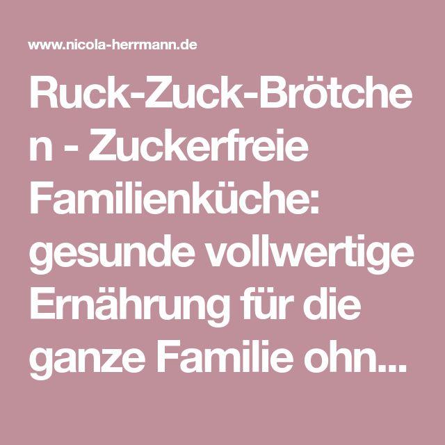 Ruck Zuck Familie Sträter