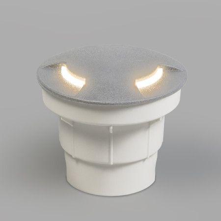 bodenstrahler ceci 2 grau innen wie au en pinterest bodenstrahler au enbeleuchtung und. Black Bedroom Furniture Sets. Home Design Ideas