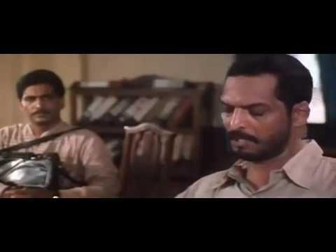 Nana Patekar best Dialogue MUST WATCH!!!!