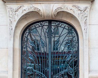 France Photography French Country Blue Door door GeorgiannaLane