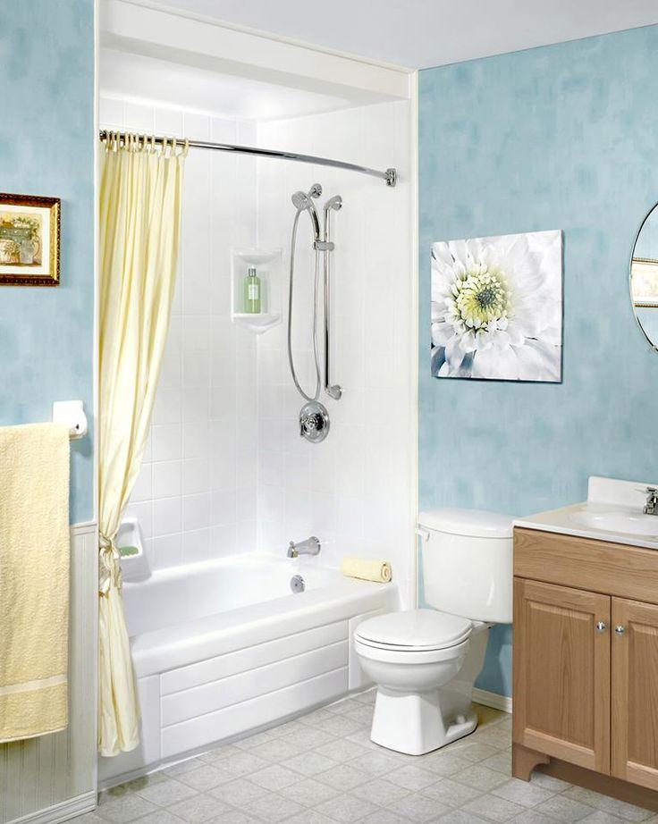 308 Best Bath Fitter Designs Images On Pinterest