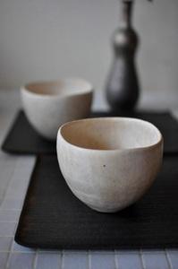 ALIA BILGRAMI Natural elegance  [Takada Yoshie: sousou vessel]