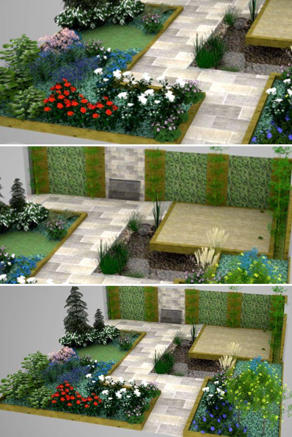 20 best The RHS Hampton Court Flower Show 2014 images on Pinterest ...
