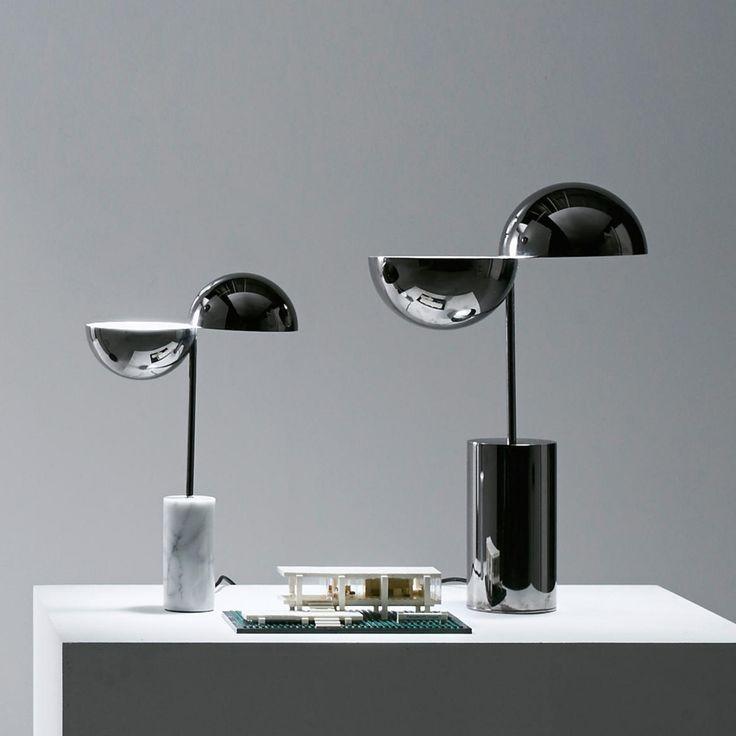 Saraceni rivenditore di Pentalight in Milano lamp
