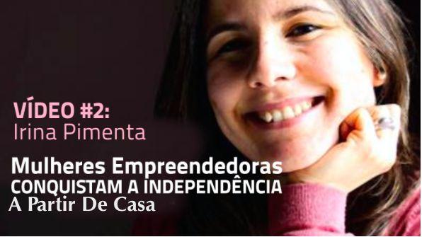 #Confira no Tumblr toda a história dessa mãe desempregada que conquistou sua liberdade financeira a partir de casa. http://daniellefideliz.tumblr.com/post/110605745485/mulheres-empreendedoras-digitais-irina-e-uma-jovem