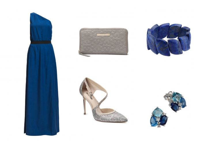 In the Blue Mood? - Erstellt mit collageAd!