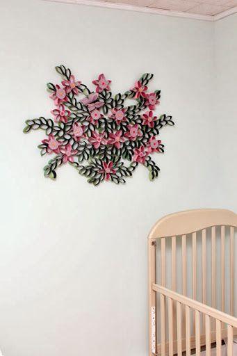 Reciclagem com rolo de papel higiênico decoração Artesanato Brasil