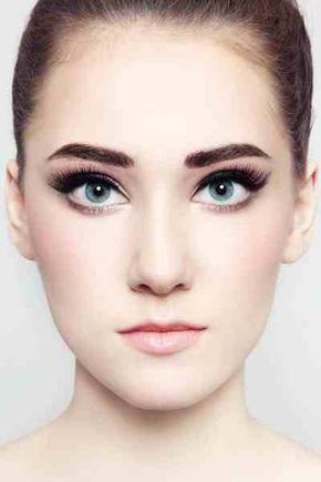 ¿Quieres que tus ojos se vean más grandes? Sigue éstos pasos para agrandar los ojos con maquillaje