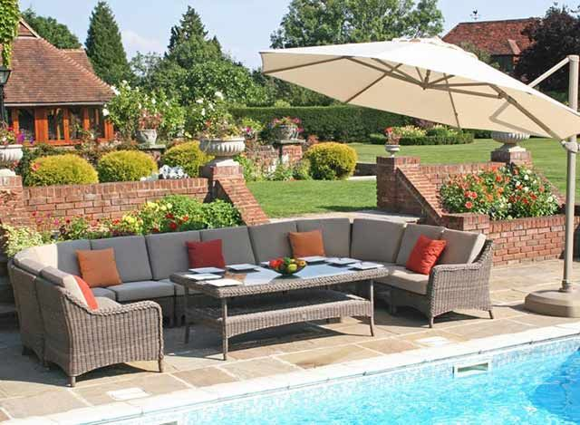 find this pin and more on garden furniture by gardenfurniture