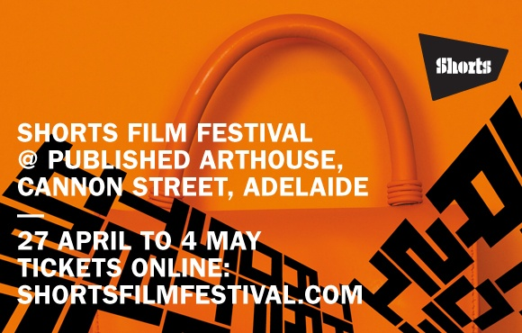 Shorts Film Festival April 27 - May 4. Fringe Benefits tickets $15