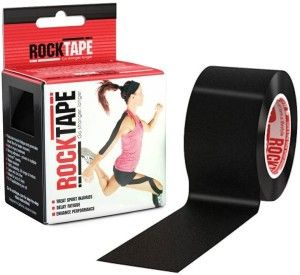 21 best best jump rope and tape for runners and athletes images on rocktape kinesiology tape for athletes 2 inch x feet black rocktapes active recovery ar tapes designed to enhance performance recovery rock tape is fandeluxe Images