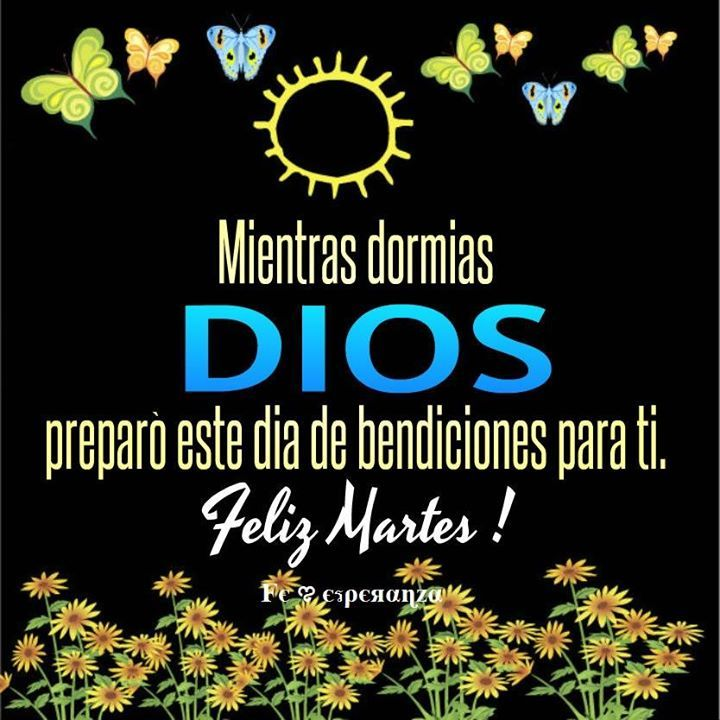 Martes 13: 17 Best Images About Feliz Martes On Pinterest