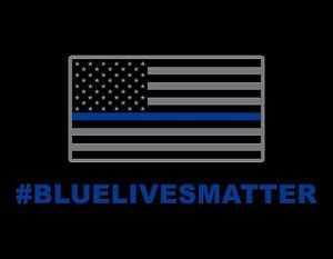 Bpd Blue Lives Matter Police Tee T Shirt Baltimore Riots Police ...