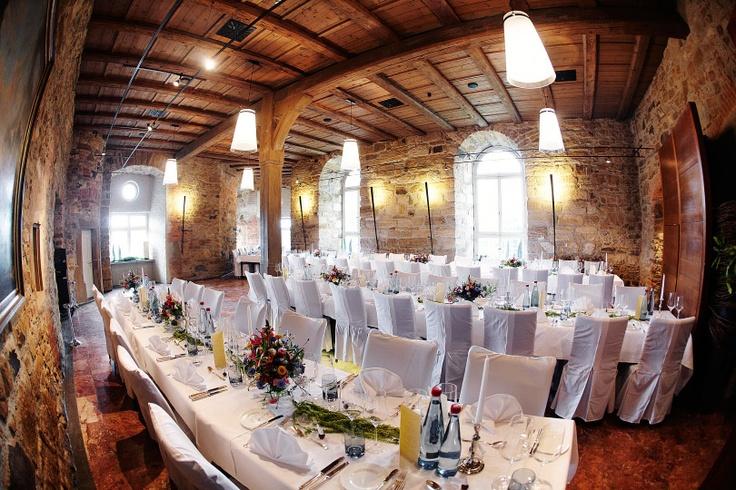 Hochzeit im schloss filseck festsaal hochzeitslocation for Dekoration hochzeit stuttgart