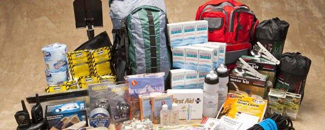 Bug Out Bag Checklist | Inch Survival Gear