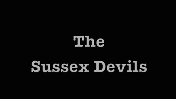 The Sussex Devils. The Satanic Panic Of The 1980s – A Memoir And A Mystery Story by Marc Heal.