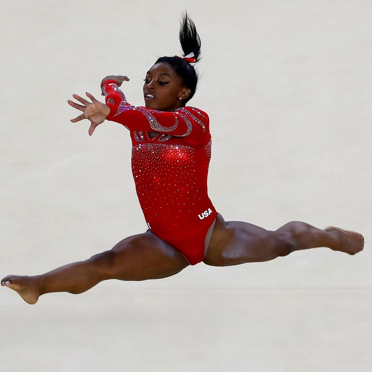 Olympic Gymnastics 2016: Results and Highlights from Women's Qualifying | Bleacher Report