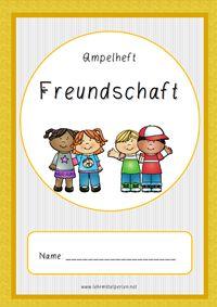 http://www.lehrmittelperlen.net/perlen/2559-ethik-werte-gefuehle.html: Freundschaft, Ethik, Gefühle, soziales Lernen, (Ampelheft gelb)