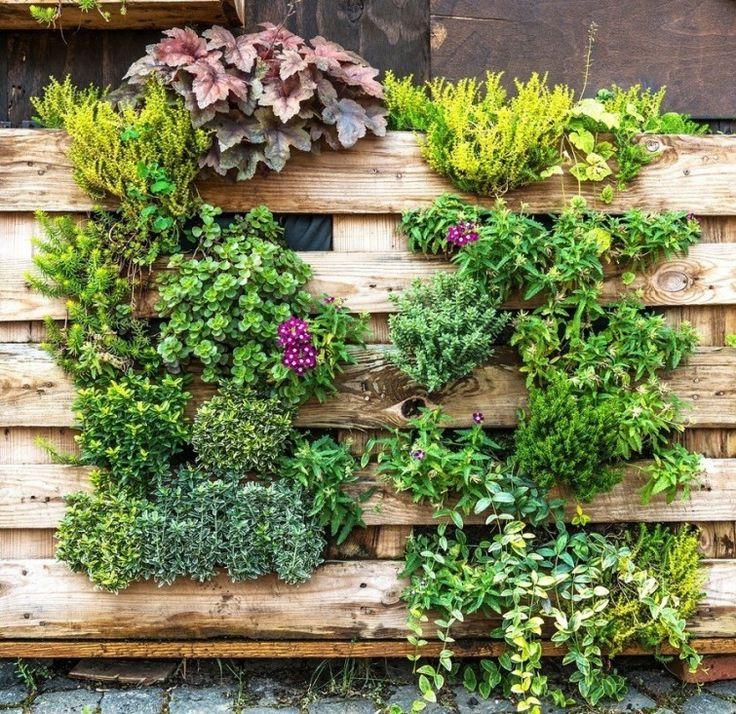 17 mejores ideas sobre estructuras de jard n en pinterest for Estructuras para jardin