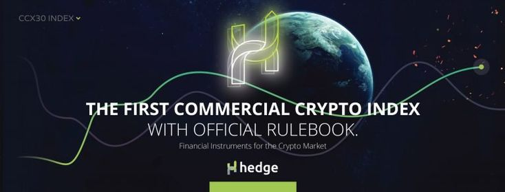 PR: Hedge Token Platform Launched Its Flagship Cryptocurrency Index Named Buchman Crypto 30 Index for Effective Crypto Trading & Investments Content