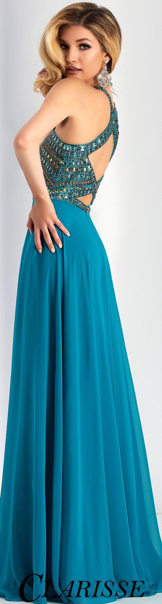 263 best prom dress images on Pinterest | Prom dresses, Ball dresses ...