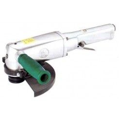 Rebarbadora Pneumática Angular de 180 mm