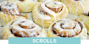 Baking Ideas - The Organised Housewife