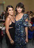 Nikki Reed and Nina Dobrev Reunite to Celebrate Female Achievements in Hollywood
