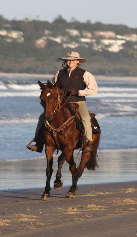 Equathon Horse Riding