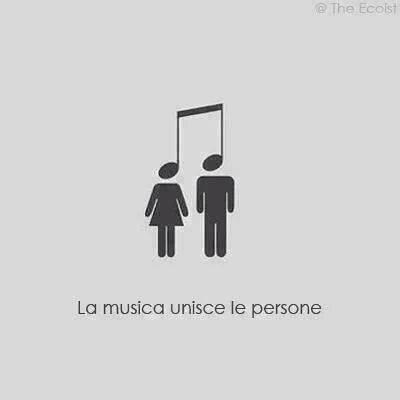 La musica ❤️