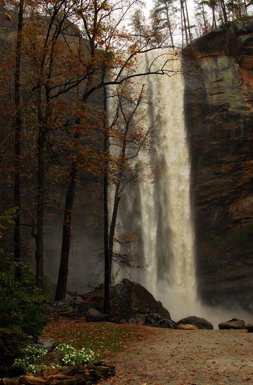 Toccoa Falls - Northeast Georgia