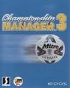 Championship Manager 3 pc cheats