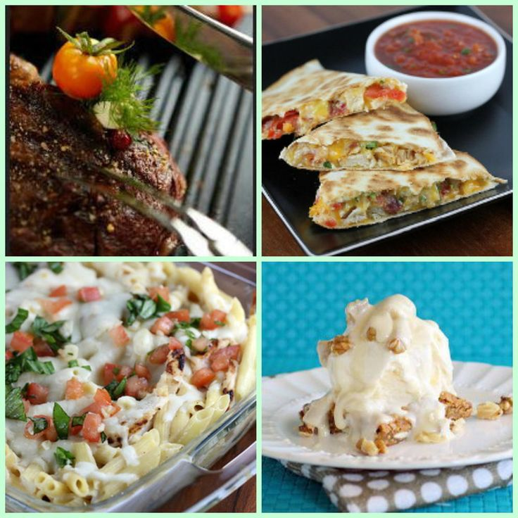 24 Copycat Applebee's Recipes | These copycat dinner recipes (and appetizer recipes) make for some of the best meals you'll ever eat. Make your favorite Applebee's menu items with these copycat recipes!