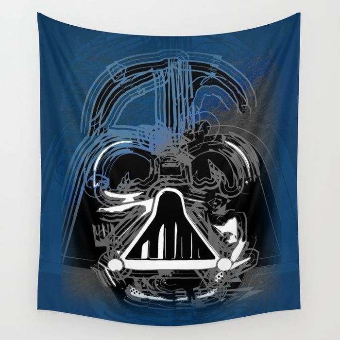 25% Off Art Prints, Tapestries and All Wall Art With Code: LETSHANG. Buy Darth Vader the Grey Wall Tapestry. #walltapestry #tapestry #dorm #campus #fraternity #decor #home #gifts #sales #sale #save #discount #deals  #society6 #giftideas #cool #awesome #badass #fandom  #homegifts #geek #cinema #movie #scifi #popular #online #shopping #art #design #kids #family #39;s #style *Also available in many products