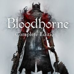 [DEAL] BLOODBORNE COMPLETE EDITION - $13.99 NA PSN #Playstation4 #PS4 #Sony #videogames #playstation #gamer #games #gaming