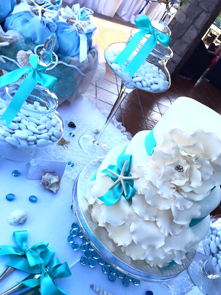 fiori di zucchero