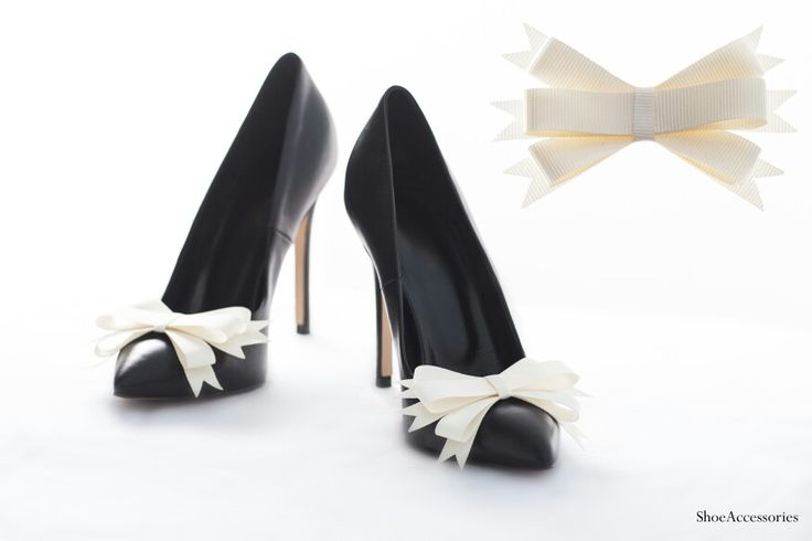 Shoe Accessories / Украшения для обуви  #ShoeAccessories #shoeclips #bows #handmade