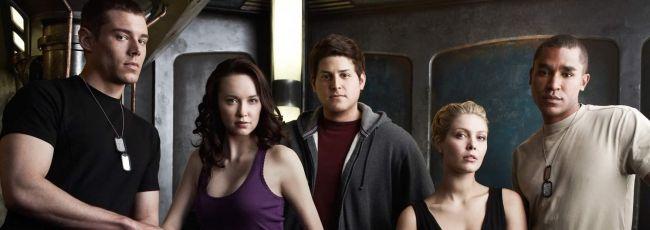 Hvězdná brána: Hluboký vesmír (Stargate: Universe) — 2. série