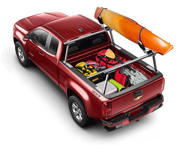 2015 Chevrolet Colorado Utility Rack