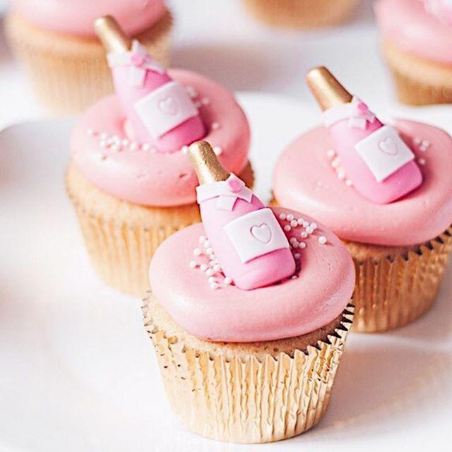 cupcake de fin de año