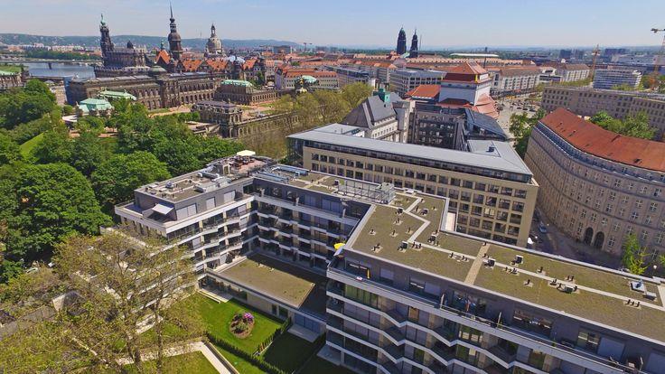 Prohlédněte si nové jarní fotografie našeho dokončeného projektu nájemních bytů v centru Drážďan — Residenz am Zwinger. Využijte možnosti také krátkodobých pronájmů a udělejte si výlet do Saska – nebudete litovat. http://www.residenz-am-zwinger.de/ Schauen Sie sich die neuen Frühlings-Fotos unseres fertiggestellten Projektes der Mietwohnungen im Zentrum Dresdens - Residenz am Zwinger - an. Nutzen Sie auch die Möglichkeit der kurzfristigen Anmietung und machen Sie einen Ausflug nach Sachsen…