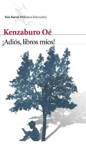 En ¡Adiós, libros míos!, el premio Nobel de literatura Kenzaburo Oé hace balance de su carrera literaria como escritor y como lector, y construye un homenaje estimulante y sorprendente del mundo de los libros.