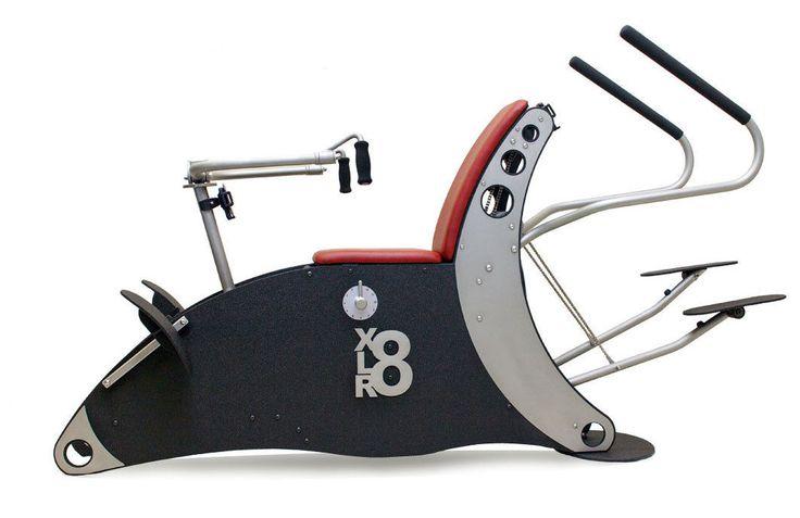 XLR Exerciser,   Find it on www.foundyt.com