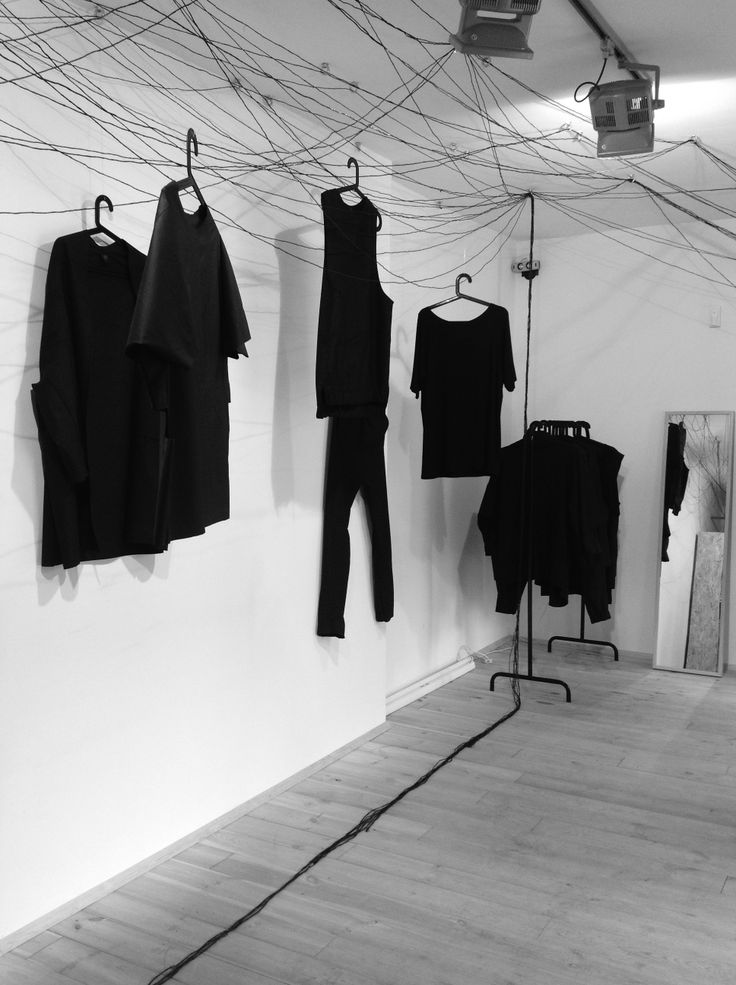 our first pop up store    klekko clothes
