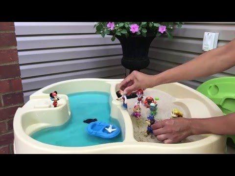 Baby Dora the Explorer So Many Surprises a stroller - Dora Aventureira Surpresa em Português - YouTube