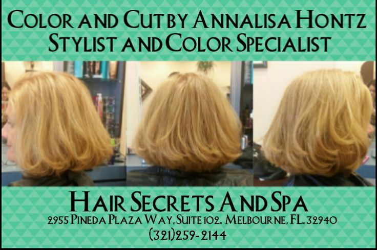 Hair Secrets And Spa Melbourne Fl