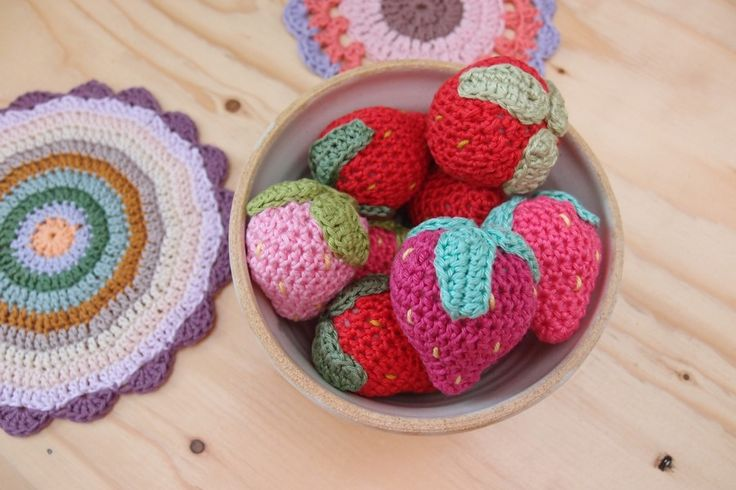 Strawberries  www.vjahodovce.blogspot.com
