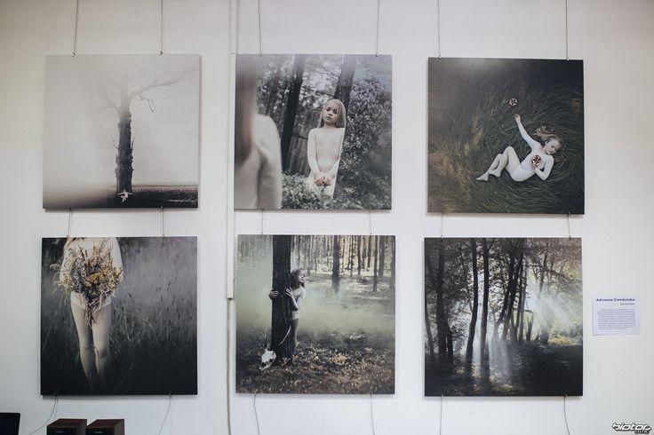 Opening of the exhibition FOTOPRZESTRZENIE #zaprojektowani #kakow