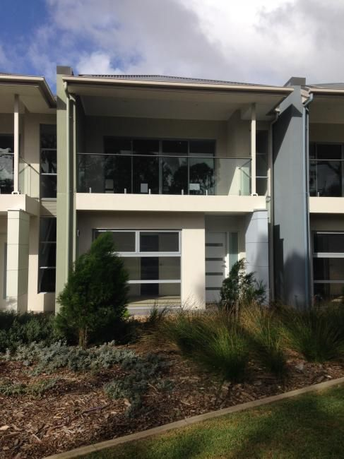 NRAS affordable three bedroom townhouse image