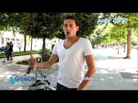 Visit Greece| Real Experience by Federico #truegreece